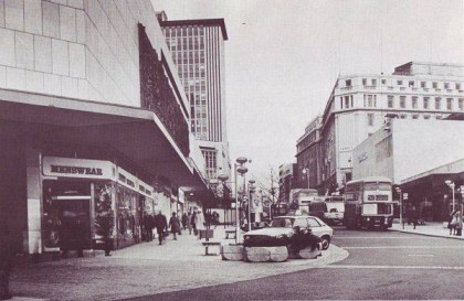 Lewiss Corporation St 1975 bham