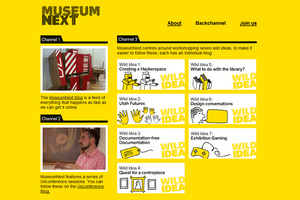 museumnext